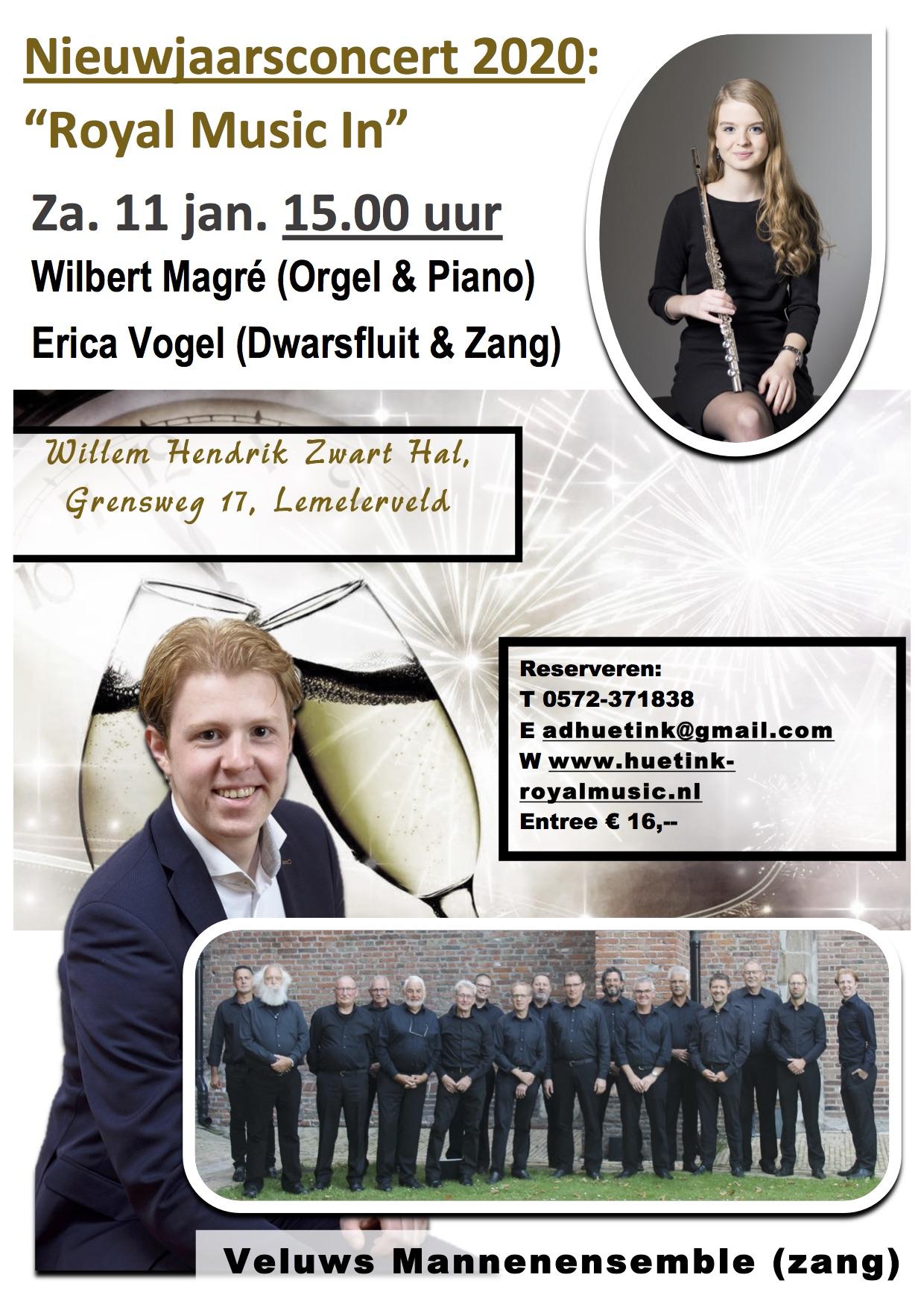 Poster Lemelerveld